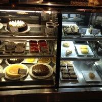 Photo taken at Blugré Coffee by Nik K. on 6/21/2012