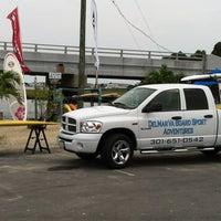 Photo taken at Delmarva Board Sports by Deborah C. on 8/24/2012