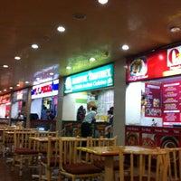 Photo taken at Shipra Mall by Hasham M. on 8/16/2012