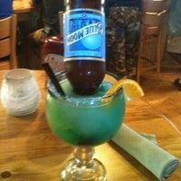 Photo taken at Malibu Shack Grill & Beach Bar by Alexander Q. on 4/25/2012