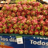 Photo taken at Walmart Libramiento Norte by Kirwan F. on 7/13/2012