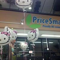 Photo taken at PriceSmart Foods by Aqua J. on 8/17/2012