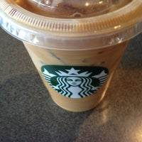 Photo taken at Starbucks by Jennifer B. on 6/13/2012