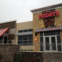 Photo taken at TGI Fridays by Nilay S. on 5/2/2012