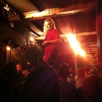 Photo taken at Chez Maman by Tyomka S. on 6/17/2012
