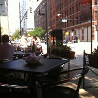 Photo taken at Centro Ristorante by L M. on 6/30/2012