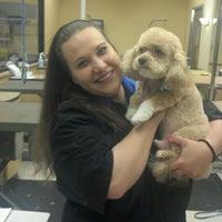 Photo taken at PetSmart by Shelleen W. on 4/13/2012