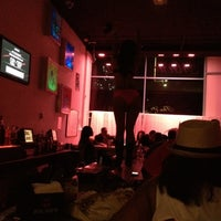 Photo taken at The Gallery Lounge by @JeffPapadop w. on 3/23/2012