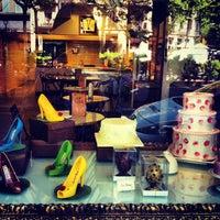 Photo taken at Escribà by Dafne B. on 5/7/2012