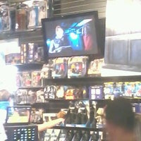 Photo taken at Stage Nine Entertainment Store by Maya C. on 9/3/2012