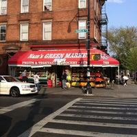 Photo taken at SJ Green Market by Margaret on 4/23/2012