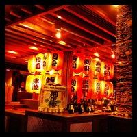 Aji Bou Izakaya - Regal Riverside Hotel