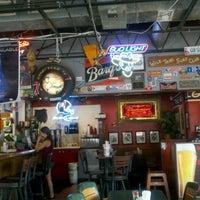 Photo taken at Po' Boys Creole Cafe by scott l. on 5/3/2012