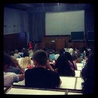 Foto tomada en Международный университет «МИТСО» por Марина el 8/8/2012