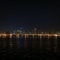 Photo taken at Yeouido Hangang Park by Euna K. on 5/18/2012