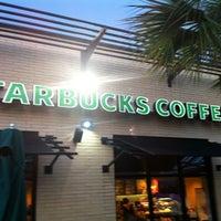 Photo taken at Starbucks by Slink M. on 7/18/2012