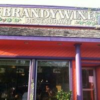 Photo taken at Brandywine by Vanessa S. on 8/24/2012