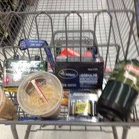 Photo taken at Walmart Supercenter by Jeff C. on 8/5/2012