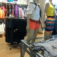 Photo taken at Charlotte Russe by Amelia R. on 2/7/2012
