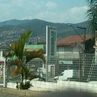 Photo taken at CONTROLAR - Inspeção Veicular by Paulo Ricardo M. on 9/10/2012