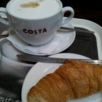 Photo taken at Costa Coffee by Paul C. on 6/11/2012