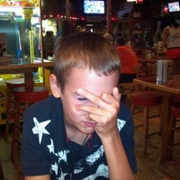 Photo taken at Hooters by John M. on 7/24/2012