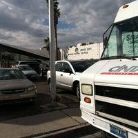 Photo taken at JD Byrider by Steven C. on 4/26/2012