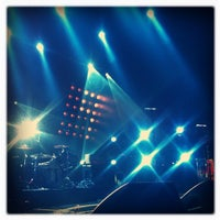 Photo taken at AB Ancienne Belgique by lamazone on 2/6/2012
