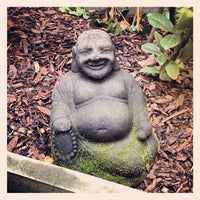 Photo taken at Zen Garden by Donald B. on 2/19/2012