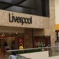 Photo taken at Liverpool by F Javier B. on 7/23/2012