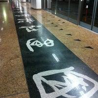 Photo taken at Chinatown MRT Interchange (NE4/DT19) by Jenson L. on 7/19/2012