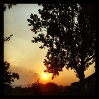 Photo taken at Riverbend Ponds by Nick F. on 8/18/2012