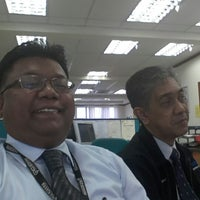 Photo taken at TNB-Cheras by Azman Z. on 9/5/2012