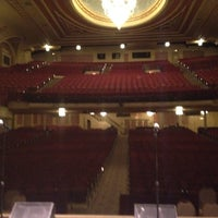 Photo taken at Genesee Theatre by Karalyn G. on 8/4/2012