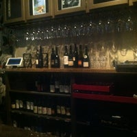 Photo taken at District Wine by Weston L. on 8/30/2012