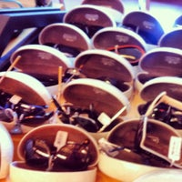 Photo taken at Nordstrom Rack Downtown San Francisco by Таис И. on 4/18/2012