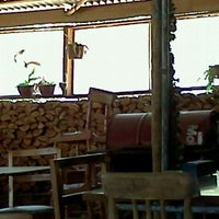 Photo taken at Restaurant El Paso by 'Nicolás C. on 2/15/2012