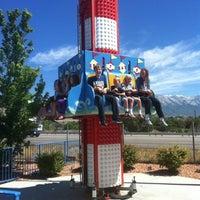 Photo taken at Trafalga Fun Center by Michael J. on 7/23/2012