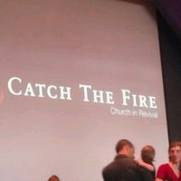 "Photo taken at Catch the Fire Raleigh by Charlie ""HTTR"" Hoff a. on 7/15/2012"