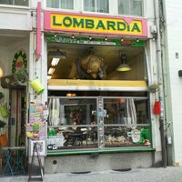 Photo taken at Lombardia by Ruud S. on 6/25/2012
