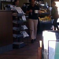 Photo taken at Starbucks by Latdaly S. on 4/6/2012