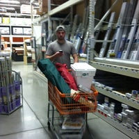 Photo taken at The Home Depot by Colleen N. on 5/26/2012