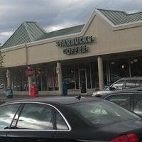 Photo taken at Starbucks by Jennifer S. on 3/29/2012