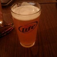 Photo taken at BU Pub by Youlia R. on 9/12/2012