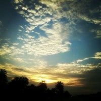 Photo taken at Tanjung Sepat by Mohamad Afifi A. on 8/31/2012
