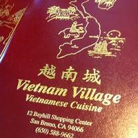 Photo taken at Vietnam Village by MetalMoment on 4/28/2012