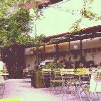 Das Foto wurde bei Glacis Beisl von Ramires 2. am 8/10/2012 aufgenommen