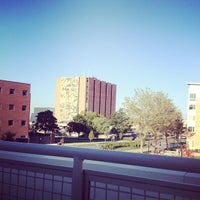 Photo taken at Carillon Place by Rachel on 8/23/2012