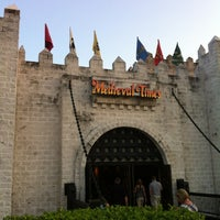 Photo taken at Medieval Times Dinner & Tournament by Virginia on 8/24/2012