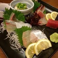 Photo taken at 中洲海鮮 さかな市場 by Kazumac A. on 2/3/2012
